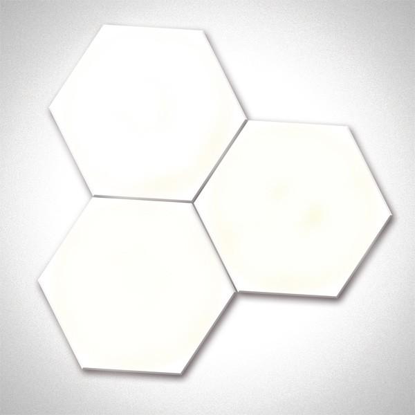 Hexagon CMYK