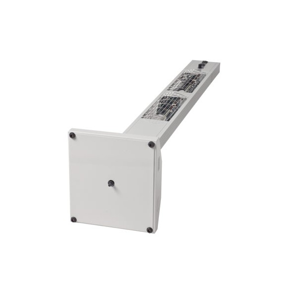Infrarotstrahler Smart Tower Dimmer Detail 1