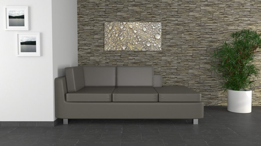 infrarotheizung powersun decor wohnzimmer