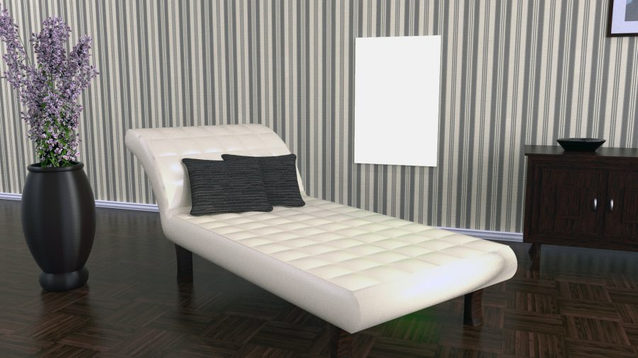 infrarotheizung-powersun Reflex chaiselongue